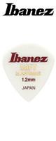 Ibanez(アイバニーズ) /  エラストマー ピック【EL18ST12】SOFT  1.2mm