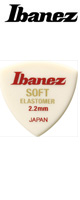 Ibanez(�����Хˡ���) / ���饹�ȥޡ� �ԥå� ��EL4ST22�� SOFT 2.2mm