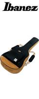 Ibanez(アイバニーズ) / IAB541-BK (ブラック)【アコースティックギター用ギグバッグ】- Ibanez Powerpad DESIGNER COLLECTION -