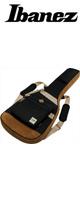 Ibanez(アイバニーズ) / IGB541-BK (ブラック)【エレキギター用ギグバッグ】- Ibanez Powerpad DESIGNER COLLECTION -