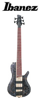 Ibanez(アイバニーズ) / Bass Workshop 【SRSC805-DTF】 - シングルカット・5弦ベース - ■限定セット内容■→ 【・ハイエンドシールド3m(HF10) 】