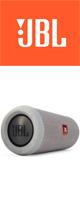JBL(ジェービーエル) / FLIP3(グレー) - 防水Bluetoothワイヤレススピーカー ■限定セット内容■→ 【・最上級エージング・ツール 】
