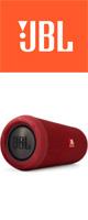 JBL(ジェービーエル) / FLIP3(レッド) - 防水Bluetoothワイヤレススピーカー ■限定セット内容■→ 【・最上級エージング・ツール 】