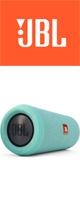 JBL(ジェービーエル) / FLIP3(ティール) - 防水Bluetoothワイヤレススピーカー ■限定セット内容■→ 【・最上級エージング・ツール 】