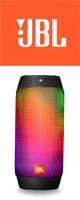 JBL(ジェービーエル) / PULSE2 (ブラック) - 防水Bluetoothワイヤレススピーカー - ■限定セット内容■→ 【・最上級エージング・ツール 】
