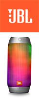 JBL(ジェービーエル) / PULSE2 (シルバー) - 防水Bluetoothワイヤレススピーカー - ■限定セット内容■→ 【・最上級エージング・ツール 】