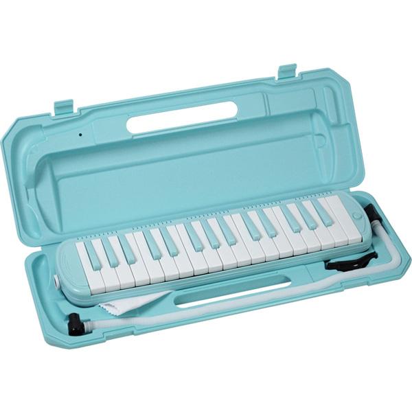 メロディーピアノ 鍵盤ハーモニカ- KC / P3001-32K/SORA (ソラ)