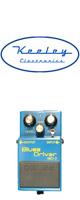 KEELEY(�����) / BD-2 Blues Driver Mod BD-2 Phat Mod -�����С��ɥ饤��-���ԥ��������ե���������