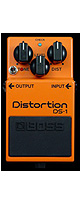 KEELEY(�����꡼) / DS-1 Distortion Ultra Mod -�ǥ����ȡ������- ���ԥ��������ե���������