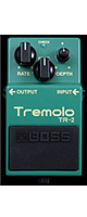 KEELEY(�����꡼) / TR-2 Tremelo Mod With Volume Control -�ȥ���-���ԥ��������ե���������