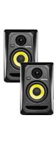 KRK(ケーアールケー) / Rokit RPシリーズ RP4G3 - アンプ内蔵スタジオモニタースピーカー 【2台 1ペア】 ■限定セット内容■ 【・最上級エージング・ツール 】
