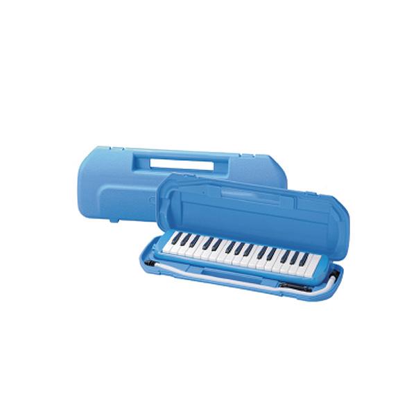 MM-32N (BLUE) (メロディーピアノ鍵盤ハーモニカ)