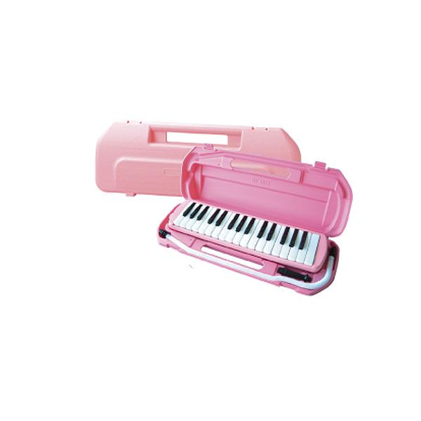 Kikutani(キクタニ) / メロディーメイト MM-32N (PINK) - 鍵盤ハーモニカ -