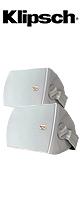 Klipsch(クリプシュ) / AW-525 Speakers - 全天候型スピーカー (2台セット) ■限定セット内容■→ 【・最上級エージング・ツール 】