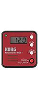 Korg(���륰) / MICROMETRO ��MCM-1 RD�� -��ȥ�Ρ���-
