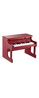 Korg(コルグ) / tiny PIANO-RD -デジタル・トイ・ピアノ- ■限定セット内容■→ 【・クリーニングクロス 】