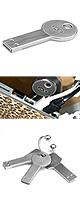 LaCie(ラシー) / CooKey 16 GB USB 2.0 Flash Drive 131050  - フラッシュメモリー -