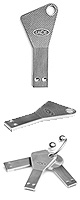 LaCie(ラシー) / WhizKey 4 GB USB 2.0 Flash Drive 131052 - フラッシュメモリー -