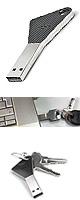 LaCie(ラシー) / itsaKey 4 GB USB 2.0 フラッシュメモリー