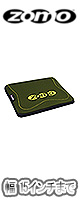 Zomo(����) / Zomo Laptop Protector (Green)