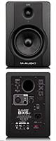 M-Audio(エム・オーディオ) / BX5 D2  - モニタースピーカー -MA-MON-010 ■限定セット内容■→ 【・最上級エージング・ツール 】