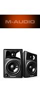 M-Audio(エム・オーディオ) / AV32 - モニタースピーカー - ■限定セット内容■→ 【・最上級エージング・ツール 】