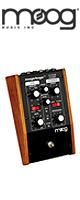 Moog(モーグ) / MF-103 12stage Phaser - レゾナンス付12段フェイザー&モジュレーション用LFO - ■限定セット内容■→ 【4959112113503】