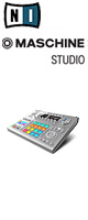 MASCHINE STUDIO (White) / Native Instruments(�ͥ��ƥ��֥��󥹥ȥ������) �������ꥻ�å����Ƣ������ڡ�OV-X8 ����PC������ɡ�