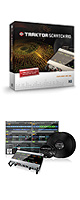 "TRAKTOR SCRATCH A10 / Native Instruments(ネイティブインストゥルメンツ) ■限定セット内容■→ 【・PCスタンド(トレイ付) ・""世界NO.1""USBケーブル】"