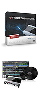 TRAKTOR SCRATCH A6 / Native Instruments(ネイティブインストゥルメンツ) ■限定セット内容■→ 【・PCスタンド(トレイ付)】