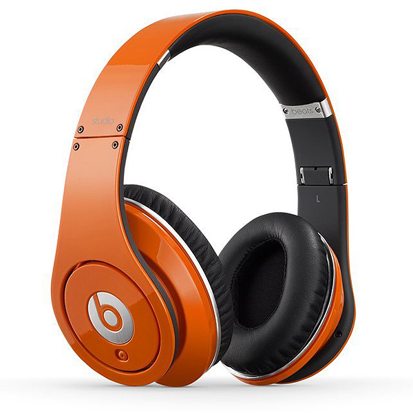 beats by dr.dre BT OV STUDIO ORG [Orange]