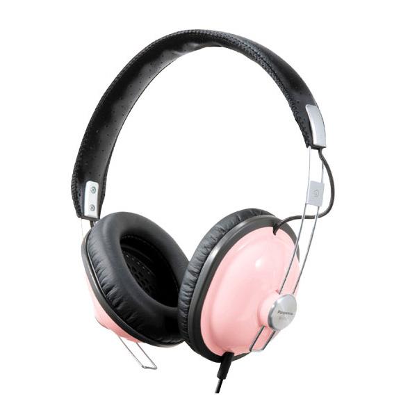 Panasonic(パナソニック) / RP-HTX7-P1 (ピンク) - ヘッドホン -