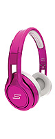 SMS Audio(�������२�������ǥ���) / STREET by 50 On-Ear Wired (Pink) - �إåɥۥ� -�������ꥻ�å����Ƣ������ڡ��Ǿ�饨�������ġ��롡��