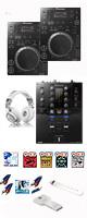 CDJ-350 / DJM-S3 激安定番オススメBセット 大特典セット