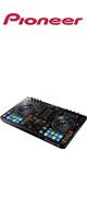 【限定1台】【箱ボロ】Pioneer(パイオニア) /  DDJ-RR 【REKORDBOX DJ 無償】【開封品】- PCDJコントローラー -『DJ機材』『セール』