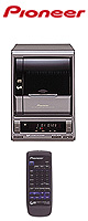 Pioneer(パイオニア) / PD-F25A [CDチェンジャー CDJ機能無]