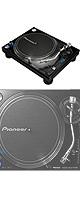 Pioneer(パイオニア) / PLX-1000 - プロフェッショナル ターンテーブル - ■限定セット内容■ 【・M44-7 ・1分理解rekordbox DJクイックガイド 】