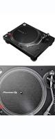 【中古】【限定1台】Pioneer(パイオニア) / PLX-500-K  - ダイレクトターンテーブル -