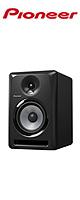 Pioneer(パイオニア) / S-DJ60X (1台) - アクティブモニタースピーカー 1大特典セット