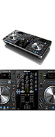 Pioneer(�ѥ����˥�) / XDJ-R1  ��CD/USB ��iPad/iPhone/iPod ����ȥ?��� �磻��쥹 DJ�����ƥ��Virtual DJ̵���ס������ꥻ�å����Ƣ������ڡ����å������³�����֥� 3M 1�ڥ������ߥå���CD����KIT������§DVD����