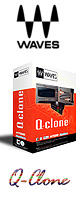 Waves(����������) / Q-Clone - QCNTDM - [DVD-ROM]
