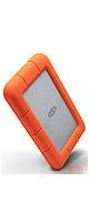 LaCie(ラシー) / rugged mini 2.5インチポータブルハードディスク [LCH-RGM500U3S] 500GB 【USB 3.0/2.0対応】
