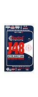 Radial(ラジアル) / J48mk2 -アクティブ・ファントムパワードDI-