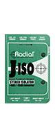 Radial(�饸����) / J-ISO -�饤���٥롦�����ʥ��Ѵ���-