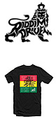 Riddim Driven Clothing / ISLAND REGGAE FEST (Size��L) ��2012 COLLECTION SUMMER T����ġ�