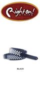Righton! STRAPS(�饤�ȥ��ȥ�åץ�) / CHESS BLACK - ������/�١����ѥ��ȥ�å�-