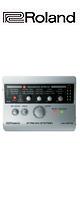 Roland(ローランド) / UA-4FX2  - オーディオインターフェース - ■限定セット内容■→ 【・発売前予約特典!USB充電器(出力DC5V・1A) 】