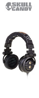 Skullcandy(�X�J���L�����f�B) / G.I. (Black Denim)