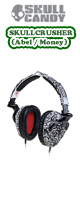 Skullcandy(�X�J���L�����f�B) / SKULLCRUSHER (Abel / Money)