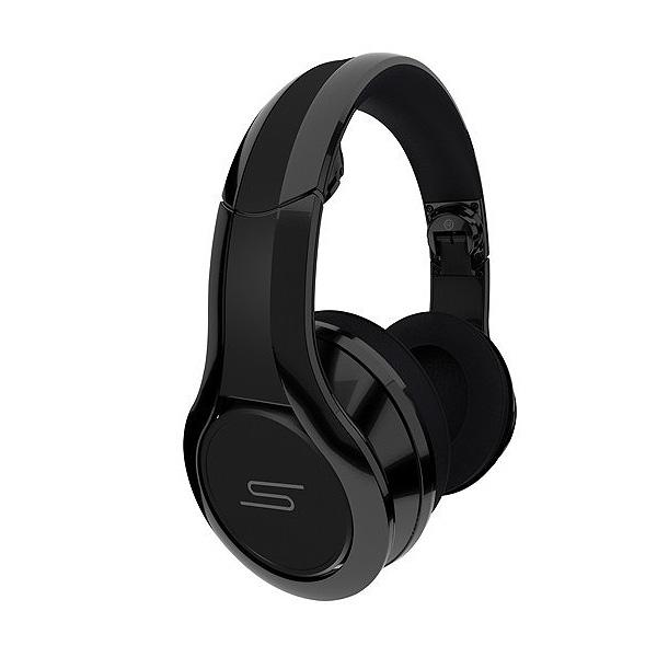 STREET by 50 Over-Ear Wired DJ Headphone [Black]